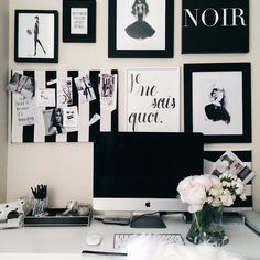 Girl Boss 101: How To Successfully Work From Home