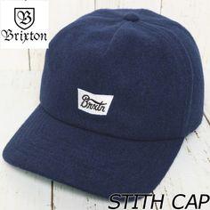 BRIXTON ブリクストン STITH SNAPBACK CAP スナップバックキャップ 00805 | BRAND,BRIXTON | LUG Lowrs