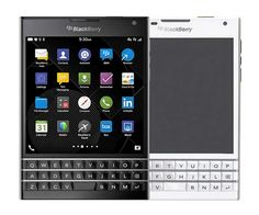 """The Blackberry Passport Specifications include 4.5"""" display, 32GB memory, 2.2 GHz processor, 10.3 OS and more. Click here for the Blackberry Passport Launch Date."""