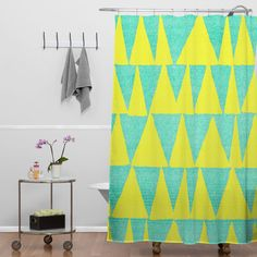 Brighten Up Your Bathroom Gold Shower Curtain Curtains Home Decor Accessories