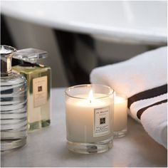 Bespoke gifts from Jo Malone > Jo Malone (love her blue agave& cocoa perfume)