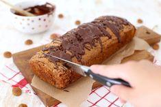 Sinterklaas cake - Lekker en Simpel Banana Bread, Desserts, Foods, Tailgate Desserts, Food Food, Dessert, Deserts, Food Deserts, Postres