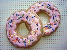 Flour Box Bakery — Donut Cookies!!!
