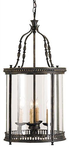 Grayson Lantern....good loggia lantern