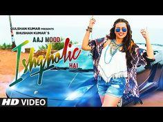 'Aaj Mood Ishqholic Hai' Full Video Song | Sonakshi Sinha, Meet Bros | T-Series - YouTube