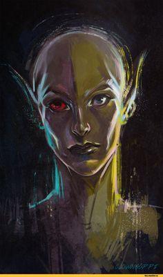 Morrowind-The-Elder-Scrolls-фэндомы-Вивек-3121634.jpeg 811×1.380 pixels
