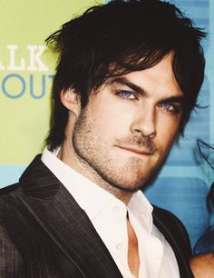 Yes Ian, I'll marry you! ❤
