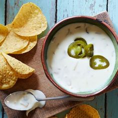 25 Easy Dip Recipes