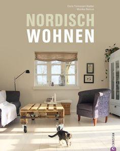 Nordisch wohnen ähnliche Projekte und Ideen wie im Bild vorgestellt findest du auch in unserem Magazin