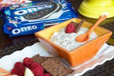 Oreo Cheesecake Dip   Tasty Kitchen: A Happy Recipe Community!