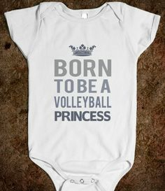 Should of benn wearin this when I was a baby