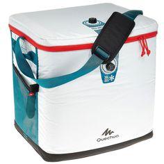 £39.99 - Cool bags - Ice Fresh Compact Cool Bag 36 L - Quechua Compact fe021d3560
