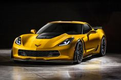 2015 Chevrolet Corvette Z06 Silver please.
