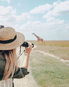 Out on African Safari – finding all my favourite animals. ✨ @MagicalKenya #WhyILoveKenya @afsafco #africasafarico