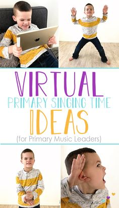 Lds Primary Songs, Primary Singing Time, Primary Activities, Primary Teaching, Primary Music, Teaching Music, Choir Songs, Songs To Sing, Kids Songs