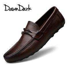5af59b2c8f3bc Resultado de imagen para summer mens shoes Moccasins Mens