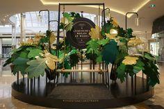 Chadstone | Wreath of Wishes