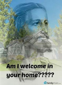 Choose you this day whom ye will serve, but as for me and my house, we will serve the Lord ~~I Love the Bible and Jesus Christ, Christian Quotes and verses. Lord And Savior, God Jesus, Jesus Christ, King Jesus, Lds Memes, Lds Quotes, Inspirational Quotes, Religious Quotes, Snow Quotes