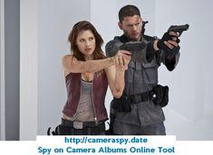 Still of Ali Larter and Wentworth Miller in Resident Evil: Afterlife (2010)