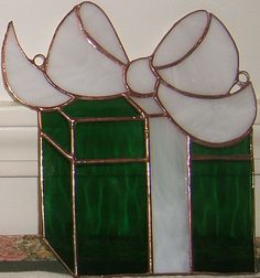 stained glass gifts | Holiday Specials for 2007: