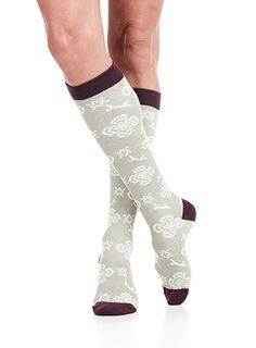 Cotton Collection | Women's Compression Socks by VIM & VIGR