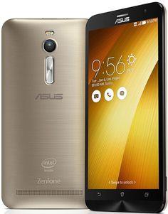 Asus Zenfone 2 32GB ZE551ML Gold Çift Hatlı Cep Telefonu (Asus Türkiye Garantili)