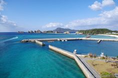 Recently I really miss Okinawa. I haven't been there in over a year. I'm very tempted to visit again this year. ^^; The photo shows Aka Island of the Kerama Islands: http://zoomingjapan.com/travel/kerama-islands/