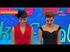Bu Tarz Benim 20 aralık 2014 Final Gecesi 86. bölüm Aycan Nurcan Şencan ...
