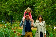 Grosvenor House Apartments by Jumeirah Living - Family holiday in the park