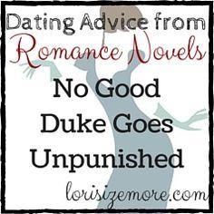DAfRN: No Good Duke Goes Unpunished