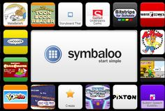 Symbaloo, the very first tool to create a PLE. And it is even better Symbaloo EDU version