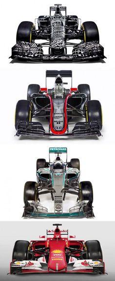 Scuderia Ferrari, Infiniti Red Bull, Mclaren,Mercedes - https://www.luxury.guugles.com/scuderia-ferrari-infiniti-red-bull-mclarenmercedes/