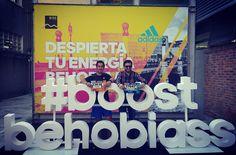 equipo Mexico/TEC listo para la #BehobiaSS ... vamos por una mas! #behobia #behobia2015 #soyTigre #TigersRunningClub #ClubEXATECRunning #EXATEC #Mexico #instarunners #instarunnersEXATEC