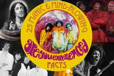 25 Manic and Mind-Blowing 'Are You Experienced' Facts  ||  Jimi Hendrix's debut LP was created in a whirlwind year that saw the musician grow rapidly as an artist. We're delving into 25 crazy facts about the album. http://ultimateclassicrock.com/jimi-hendrix-are-you-experienced-facts/?utm_campaign=crowdfire&utm_content=crowdfire&utm_medium=social&utm_source=pinterest