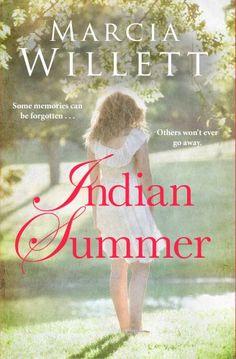 Marcia Willett - Indian Summer
