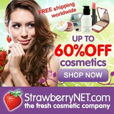 StrawberryNet Coupons available for free Online Coupons, Free Coupons, Discount Coupons, Discount Codes, Cosmetic Shop, Cosmetic Companies, Hand Massage, Free Coupon Codes, The Fresh