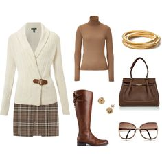 Country Club, created by #archimedes16 on #polyvore. #fashion #style Lauren Ralph Lauren Polo Ralph Lauren