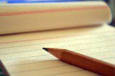 Escribir para pensar.  Y para recordar