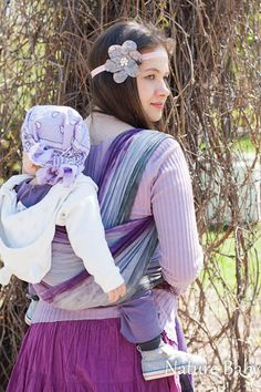 Wrapsody Breeze Lily in Russia. Photo from naturebaby. Baby Wearing Wrap, Babywearing, Life Is An Adventure, Breeze, Mothers, Russia, Addiction, Wraps, Bring It On