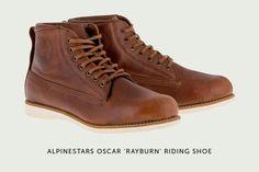 Alpinestars OSCAR Ra...