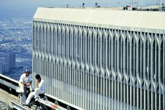 World Trade Center Buildings, World Trade Center Nyc, Trade Centre, Manhattan New York, Lower Manhattan, Art And Architecture, Empire State Building, New York City, North America