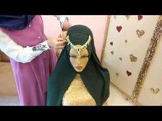 YouTube Hijab Fashion, Bridal, Youtube, Bride, Youtubers, The Bride, Youtube Movies