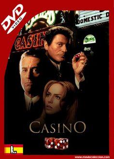 Casino 1995 DVDrip Latino ~ Movie Coleccion