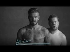 David Beckham's Underwear Ad Is Unlike Any Other We've Seen Before | Greatist