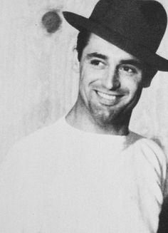 Cary Grant, mid-1930s his chin is so adorable. He had one of his front teeth knocked out when he was younger. However, his teeth moved together and they looked almost perfect. Unless you look at them and know that fact, you probably wouldn't have noticed the small inperfection.