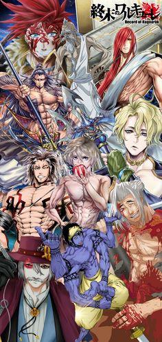 Ragnarok Characters, Anime Characters, Dark Fantasy Art, Anime People, Anime Guys, Wallpapers Hd Anime, Ragnarok Anime, Ragnarok Valkyrie, Steven Universe Movie