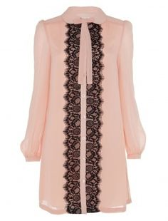 Temperley London Mini Pirouette Dress