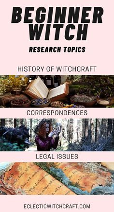 Types Of Witchcraft, Witchcraft History, Witch History, Witchcraft Books, Witchcraft Supplies, Witchcraft Tattoos, Witchcraft For Beginners, Wiccan Magic, Wiccan Witch