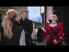 4x22 Emma & Hook #3 - YouTube