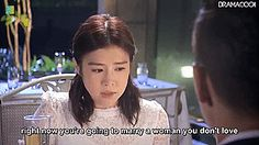 Murphy's Law of Love Xiao Tong BF Breaks Up With Her